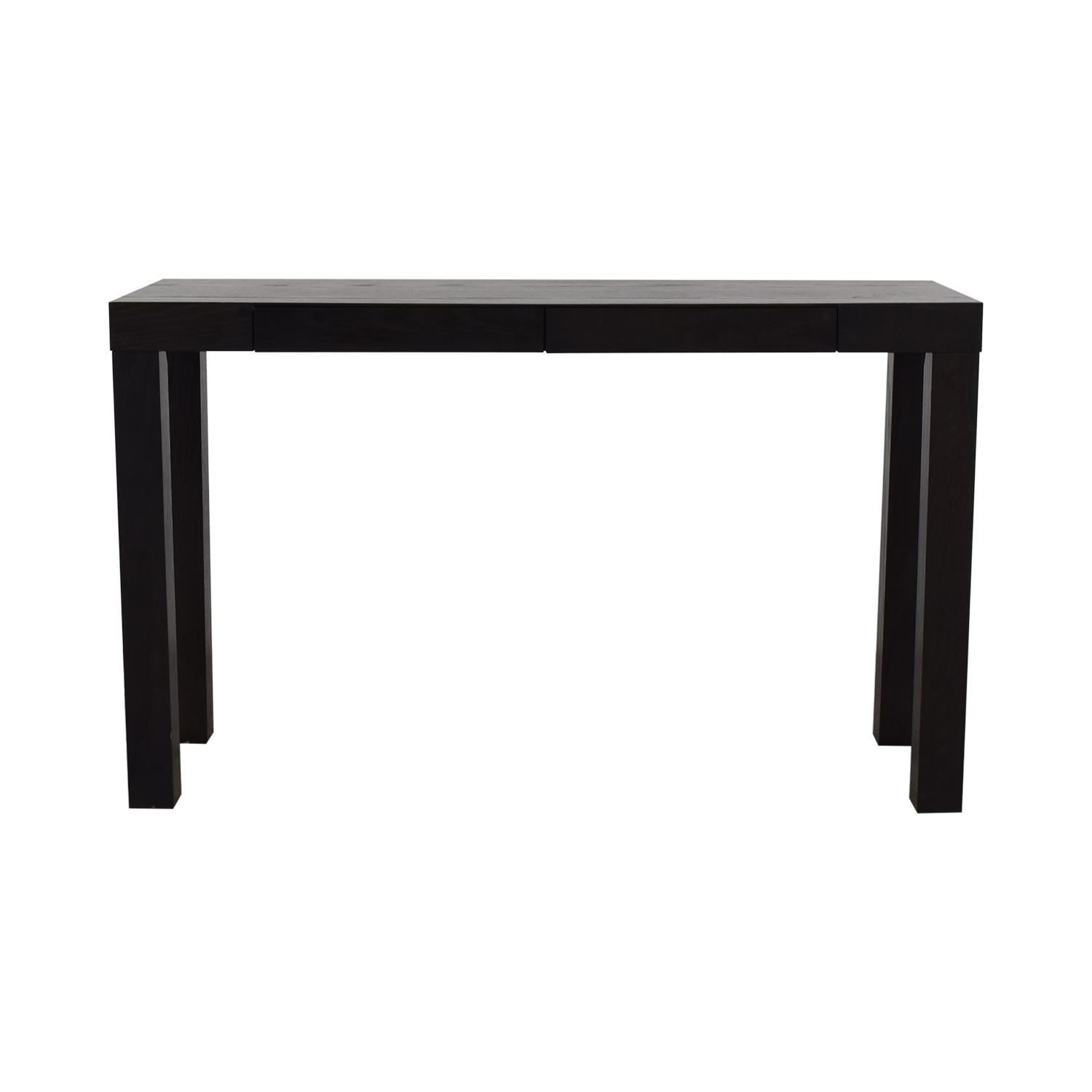 West Elm West Elm Parsons Console Table Accent Tables