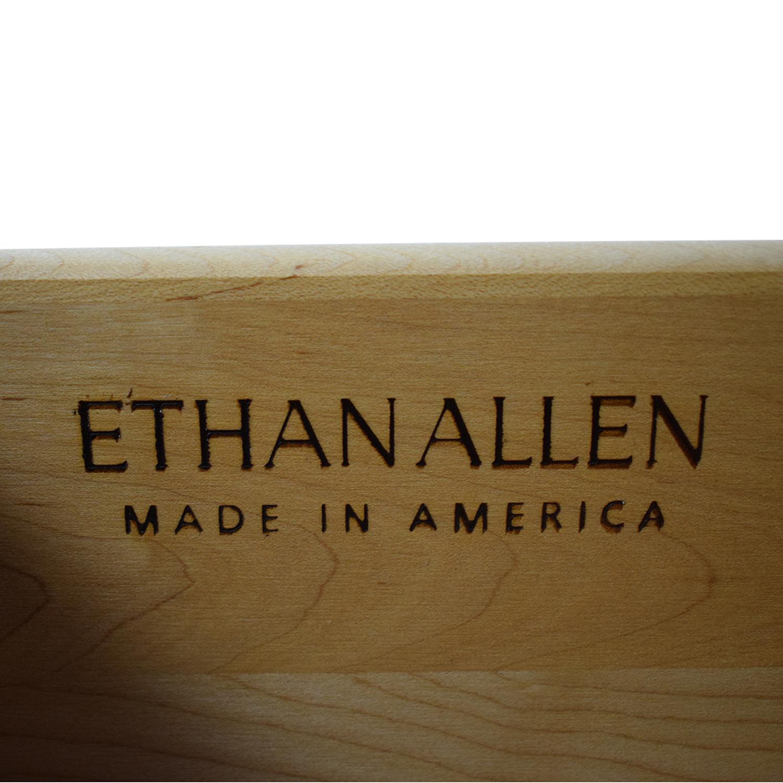 Ethan Allen Five-Drawer Dresser sale