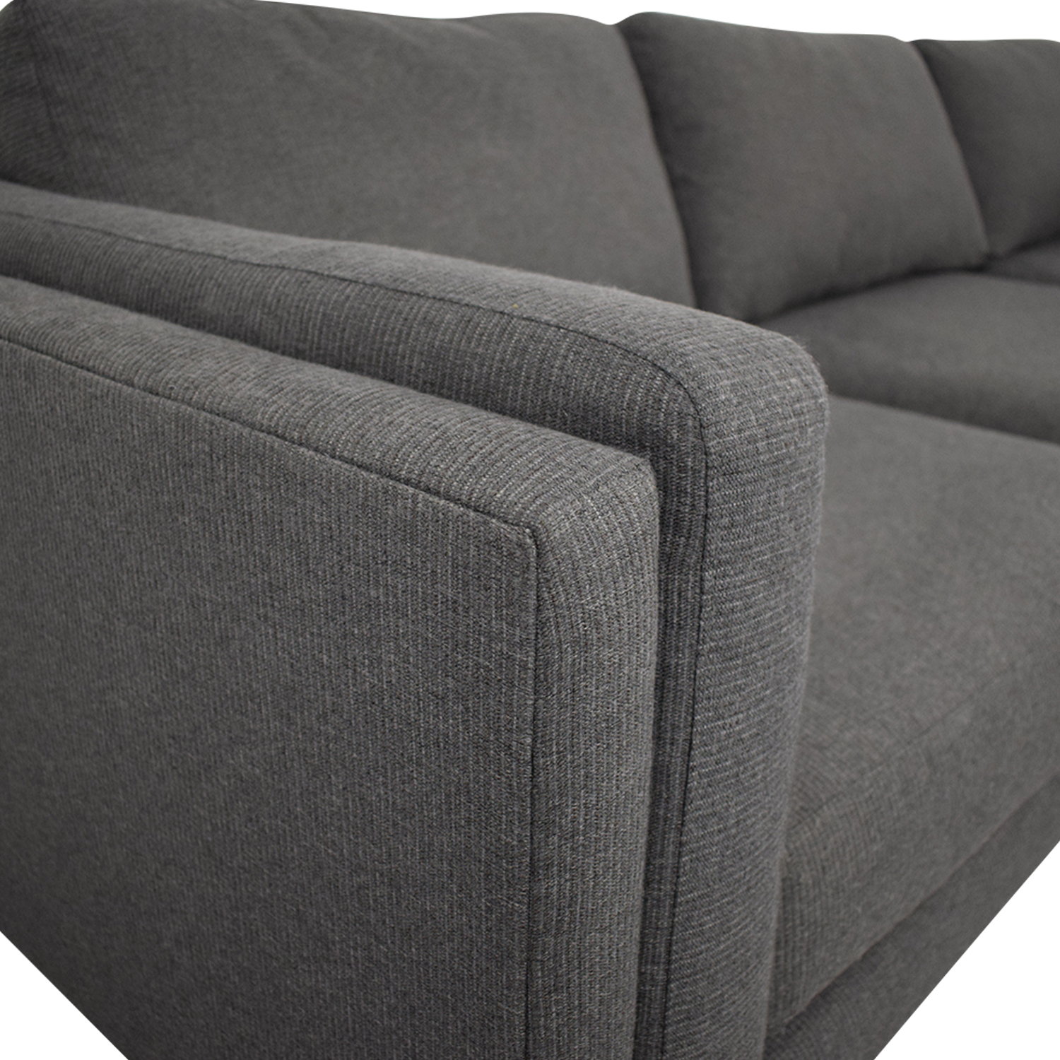 buy Room & Board Room & Board Holden Sofa with Right-Arm Chaise online