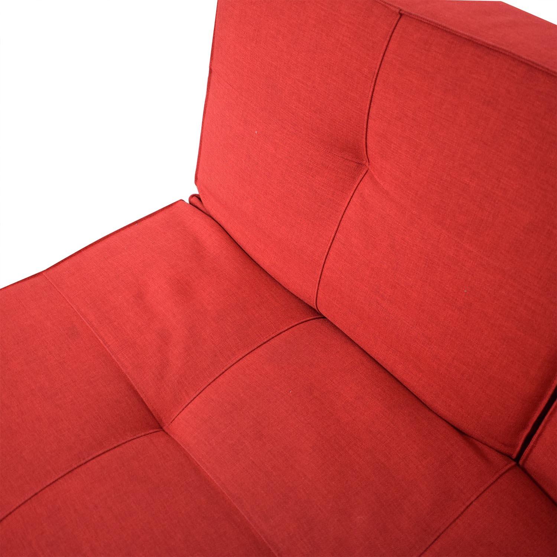 Room & Board Room & Board Encore Convertible Sofa used