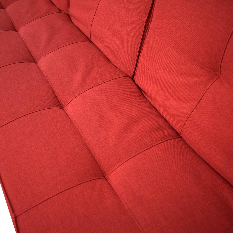 buy Room & Board Encore Convertible Sofa Room & Board