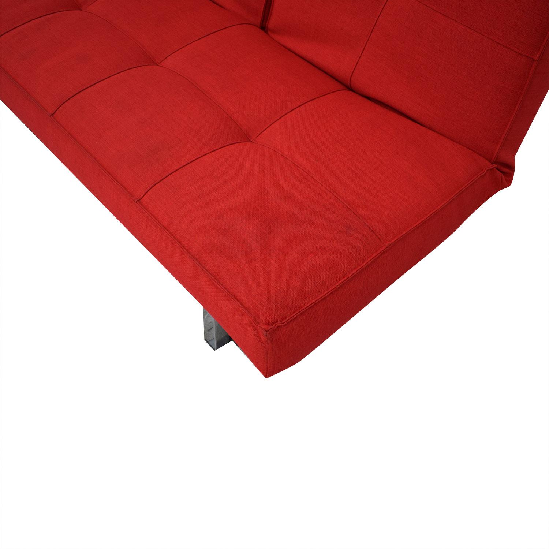 Room & Board Room & Board Eden Convertible Sofa second hand