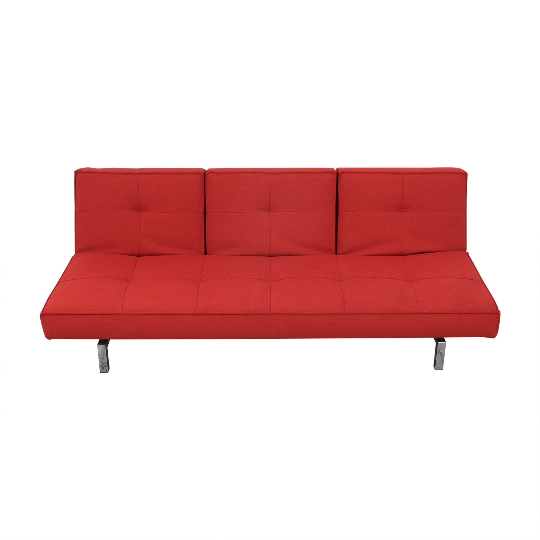 Room & Board Room & Board Eden Convertible Sofa discount