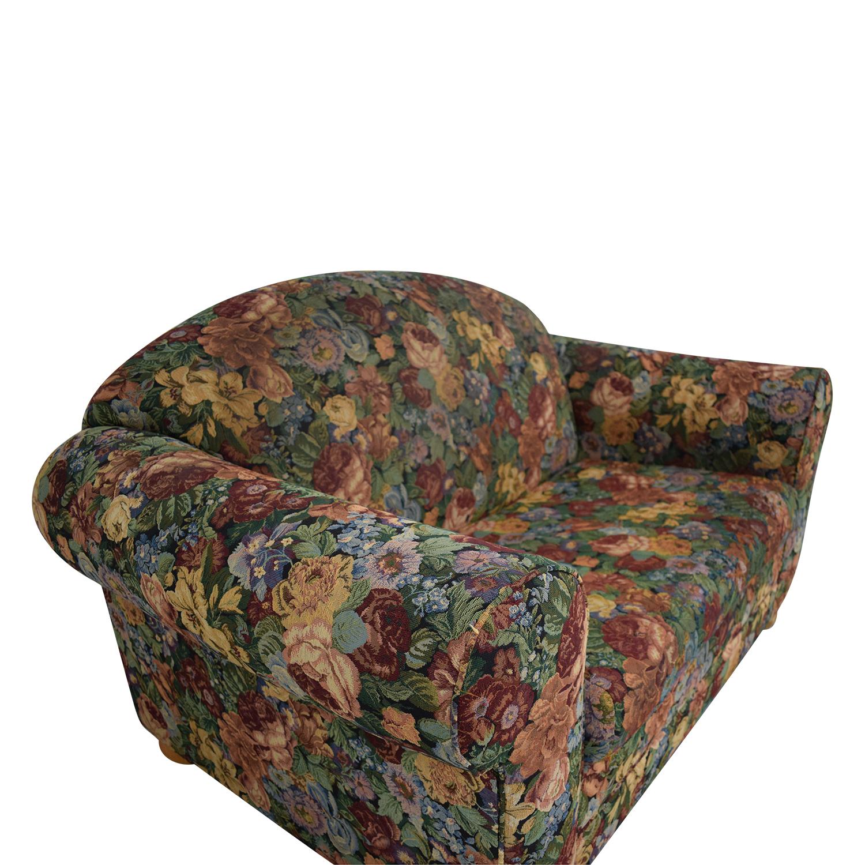 Stearns & Foster Twin Sleeper Sofa / Sofa Beds