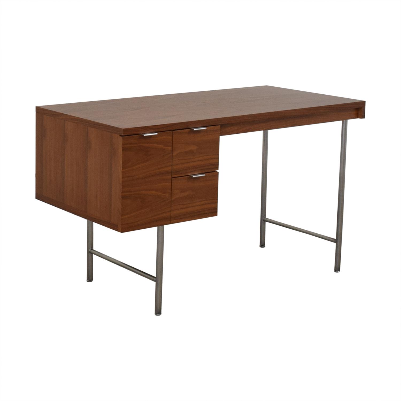 Gus Modern Gus Modern Conrad Desk Tables
