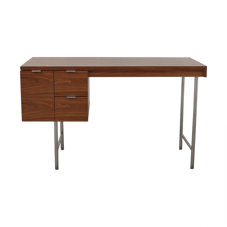 Gus Modern Gus Modern Conrad Desk nj