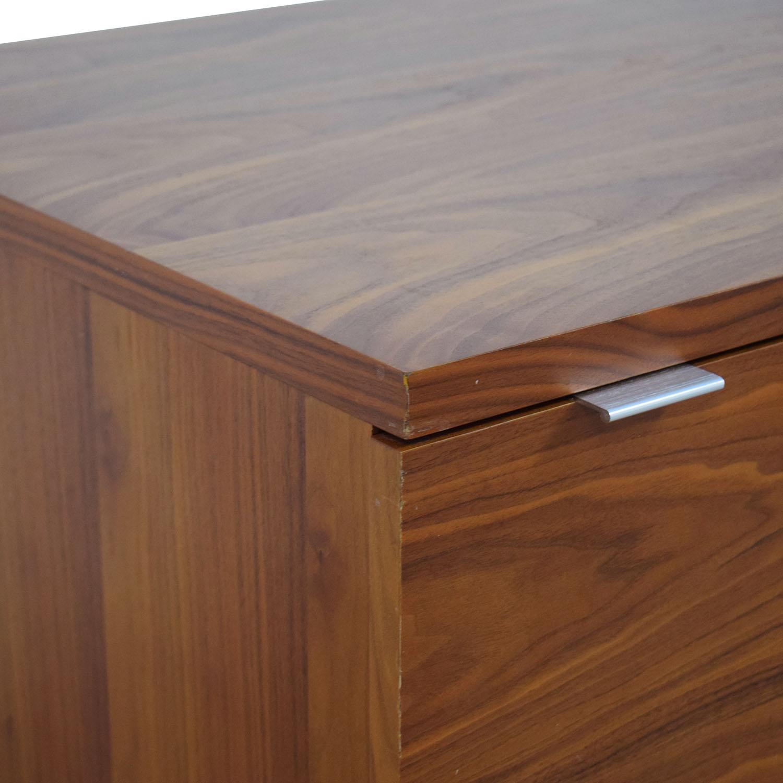 shop Gus Modern Conrad Desk Gus Modern