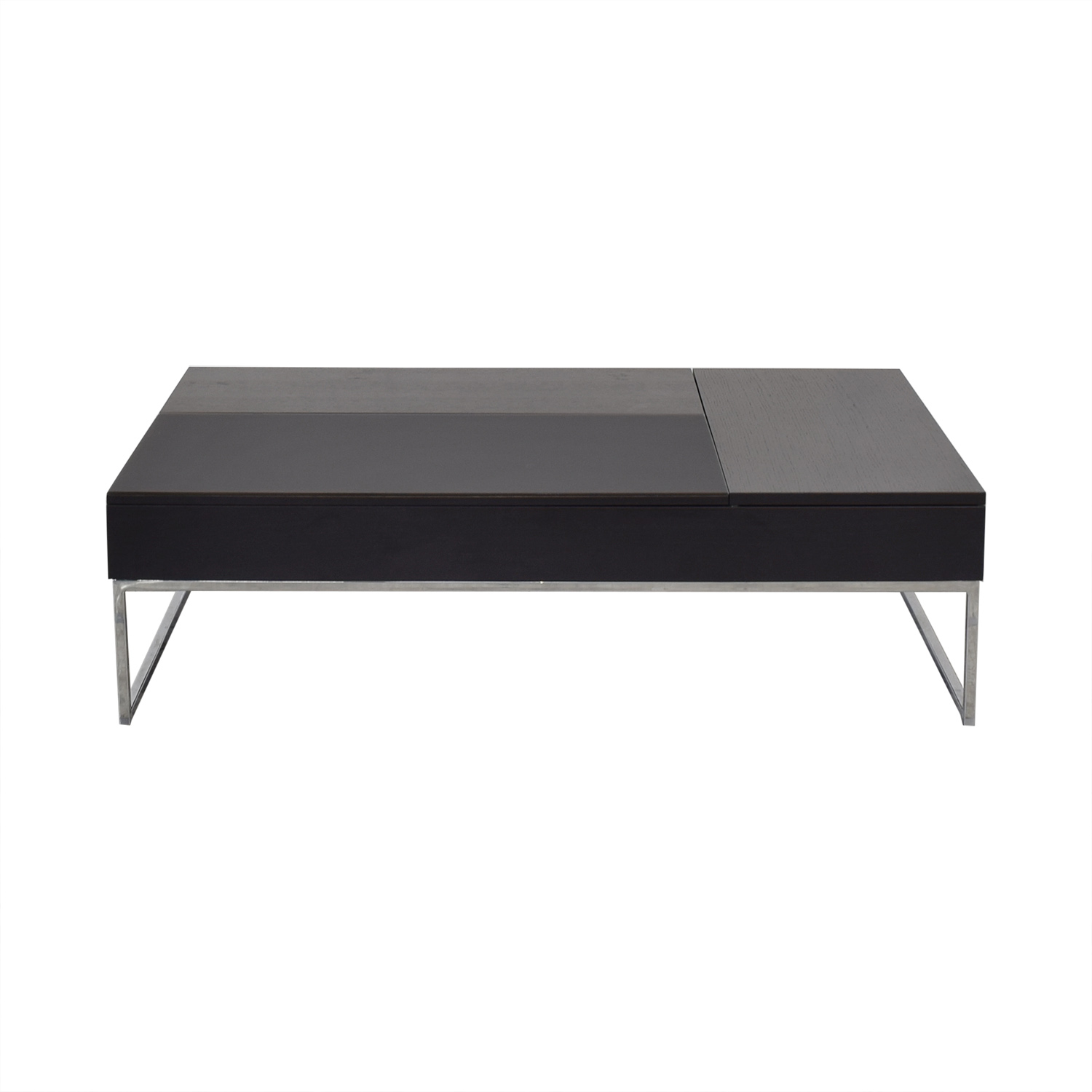shop BoConcept Chiva Storage Coffee Table BoConcept Coffee Tables