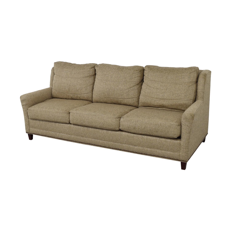 Super 81 Off Harden Harden Three Cushion Sofa Sofas Short Links Chair Design For Home Short Linksinfo
