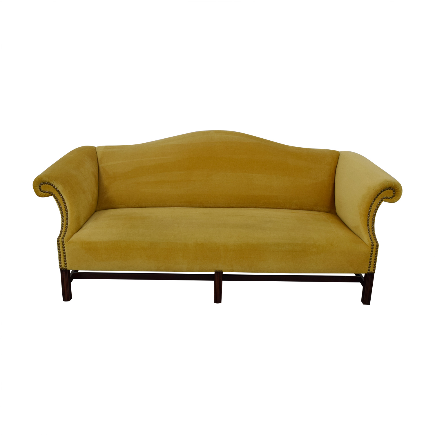 Enjoyable 51 Off West Elm West Elm Henry Sofa Sofas Inzonedesignstudio Interior Chair Design Inzonedesignstudiocom