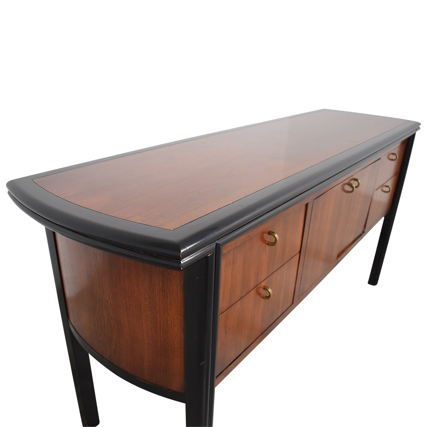 Century Buffet Table / Cabinets & Sideboards