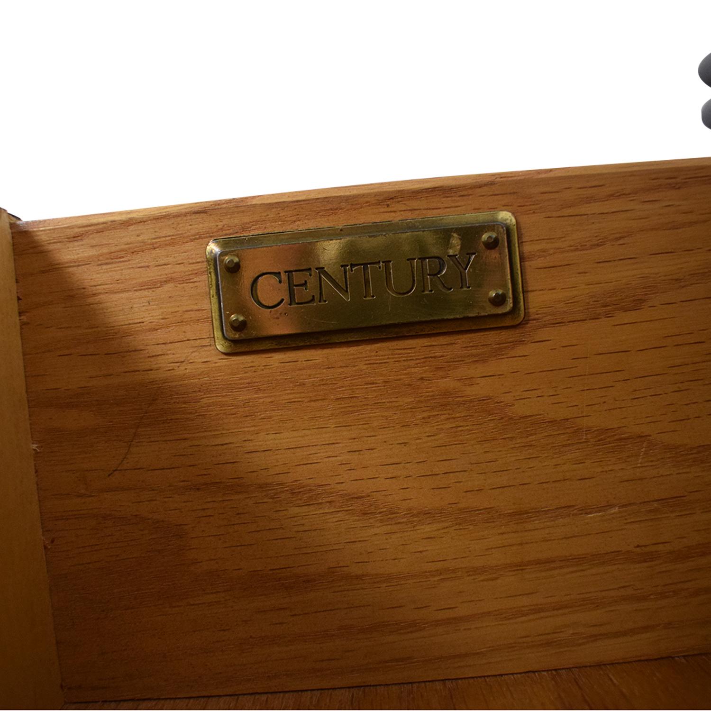 Century Furniture Century Buffet Table nj