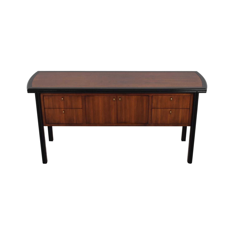 Century Furniture Century Buffet Table ma