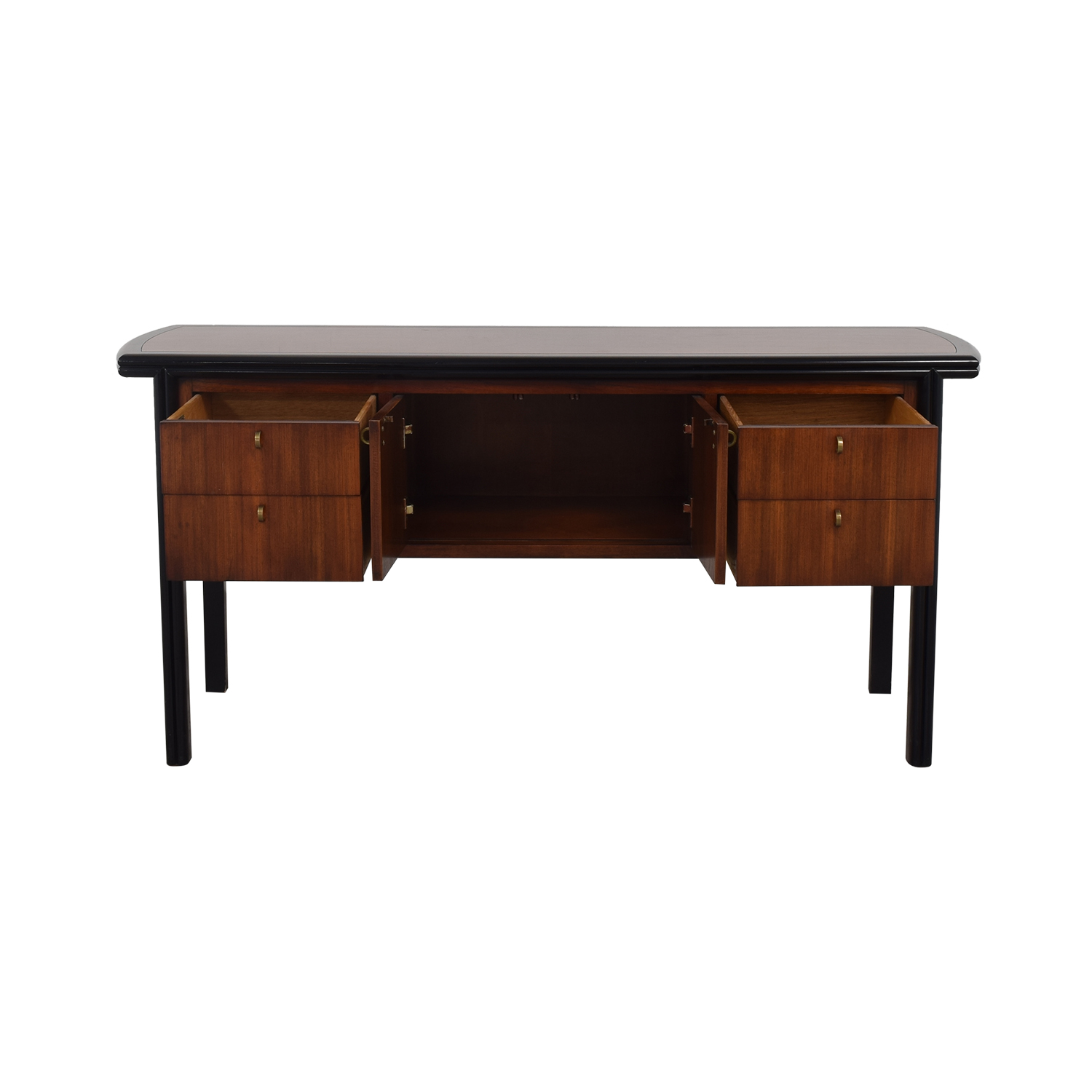Century Furniture Century Buffet Table Cabinets & Sideboards