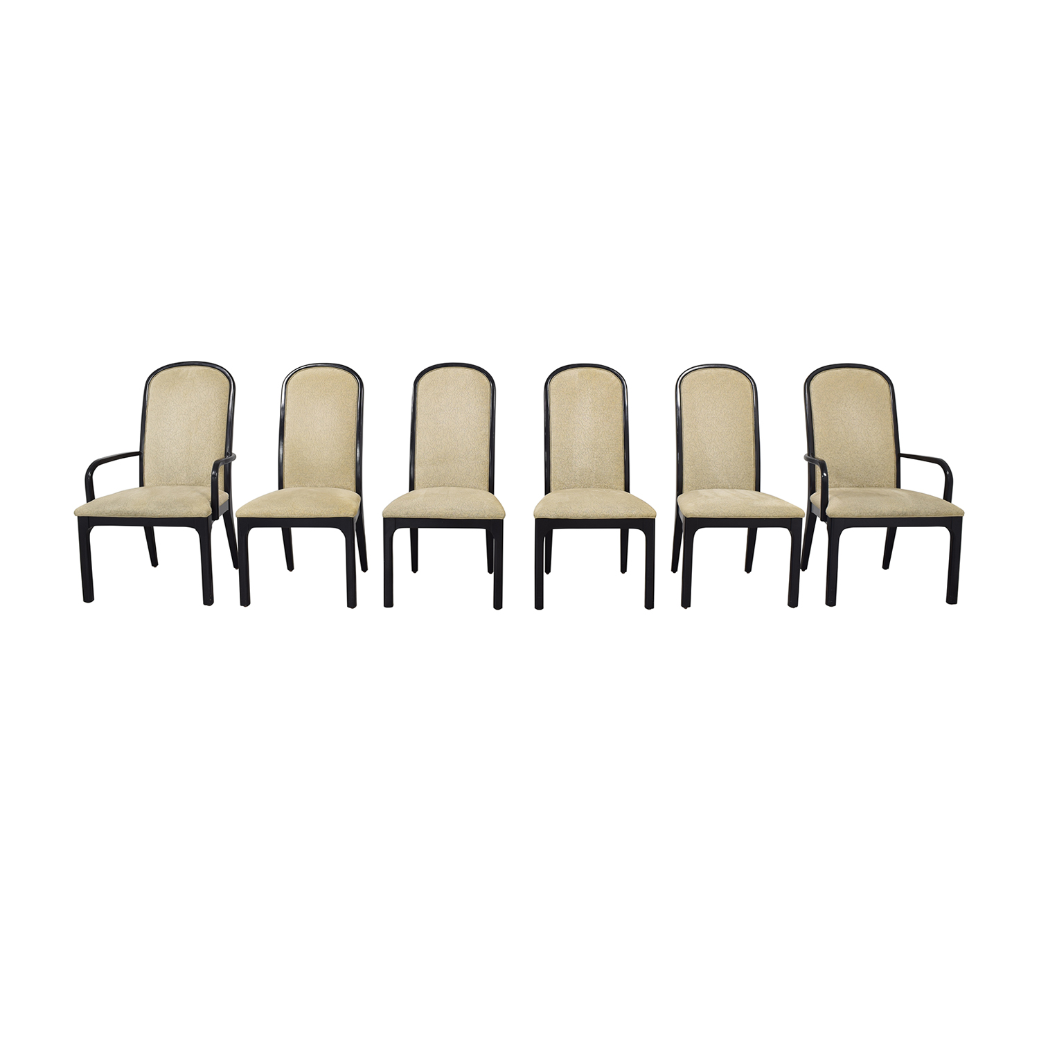 shop Baker Furniture Upholstered Dining Chairs Baker Furniture Chairs