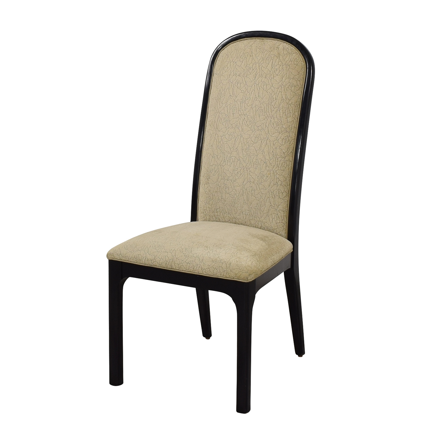 Marvelous 71 Off Baker Furniture Baker Furniture Upholstered Dining Chairs Chairs Evergreenethics Interior Chair Design Evergreenethicsorg