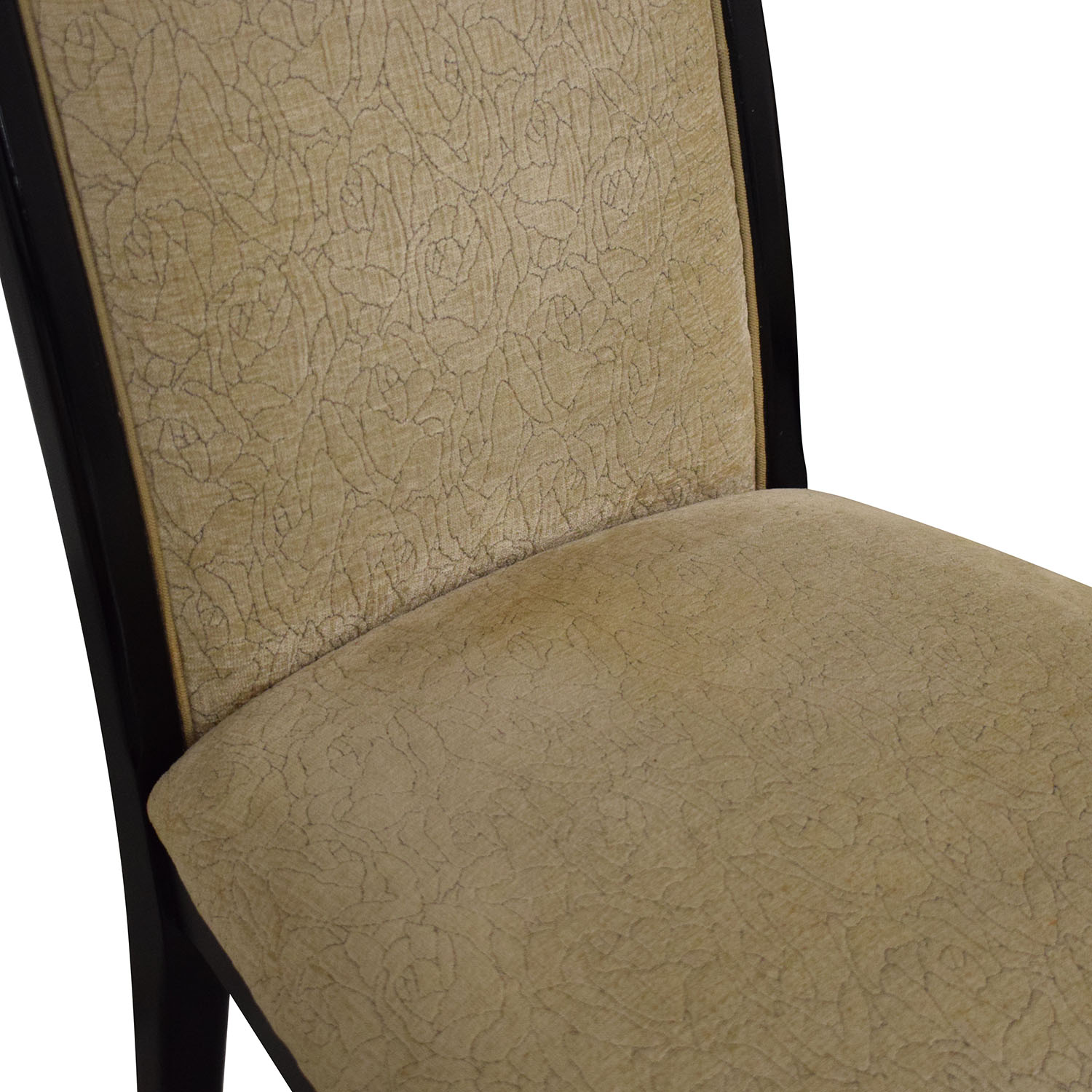 buy Baker Furniture Upholstered Dining Chairs Baker Furniture Chairs