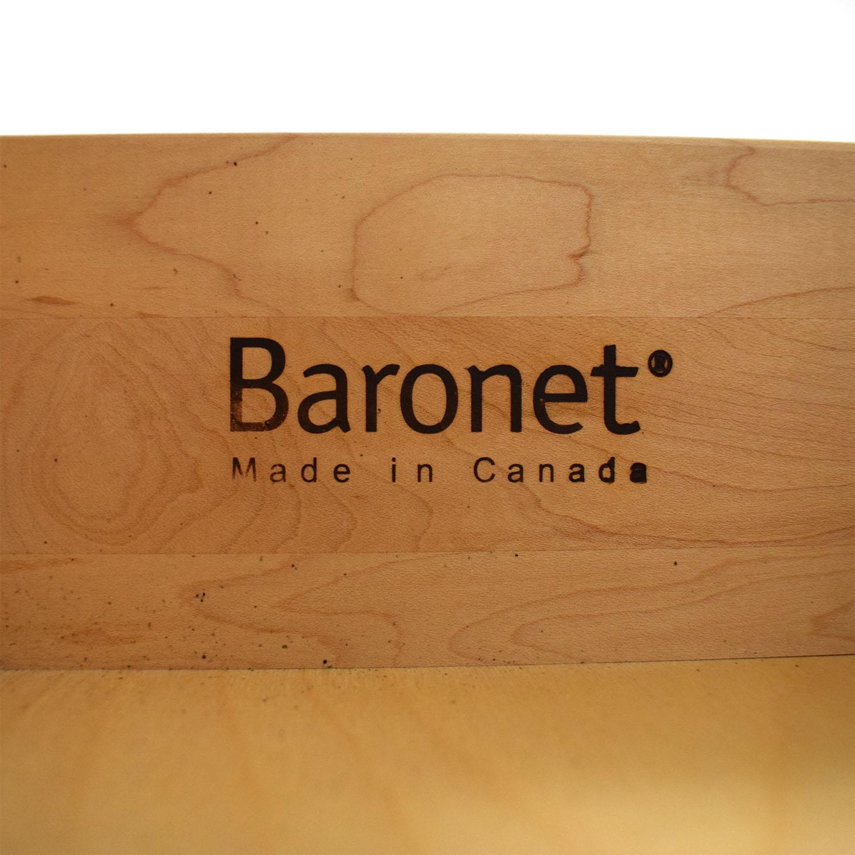Baronet Baronet Seven Drawer Dresser for sale