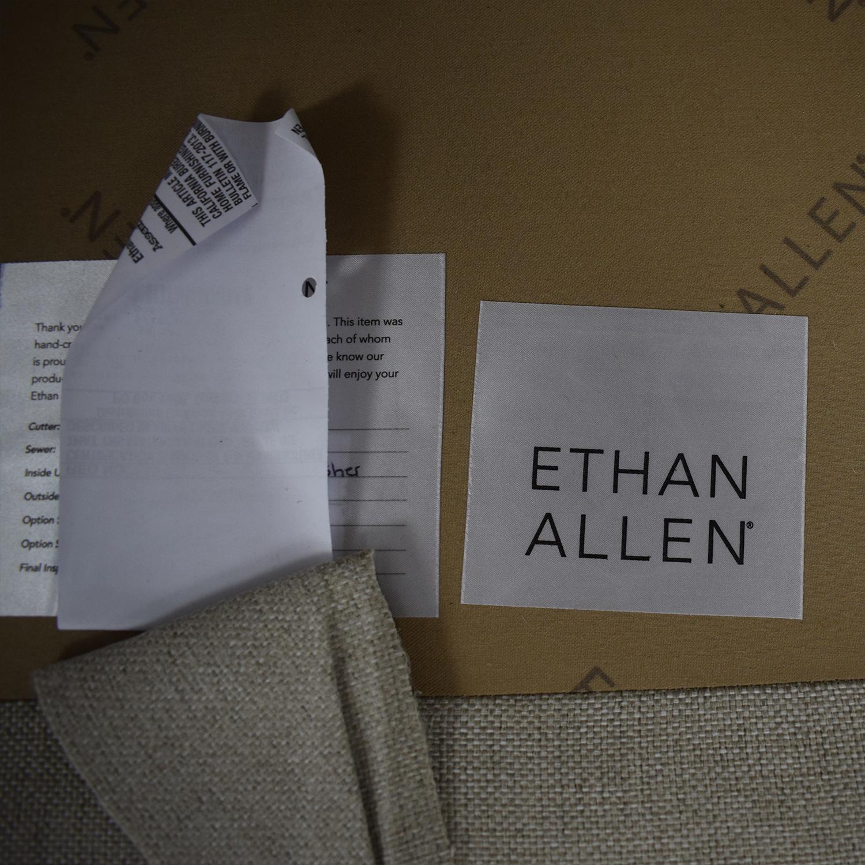 buy Ethan Allen Ethan Allen Arcata Armchair online