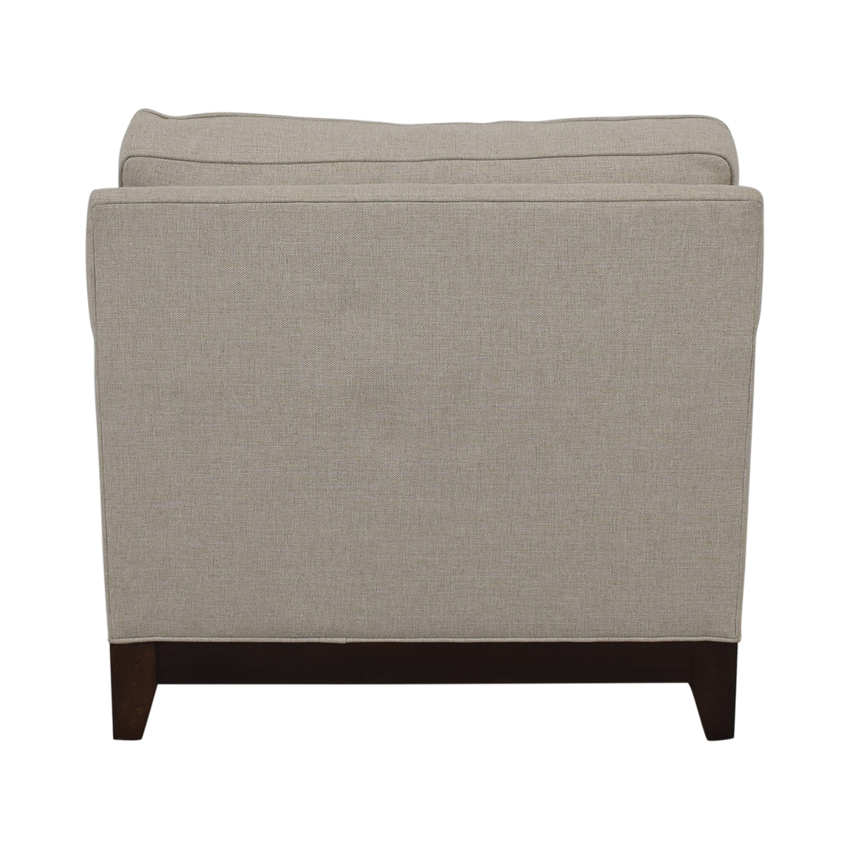 Ethan Allen Ethan Allen Arcata Armchair for sale