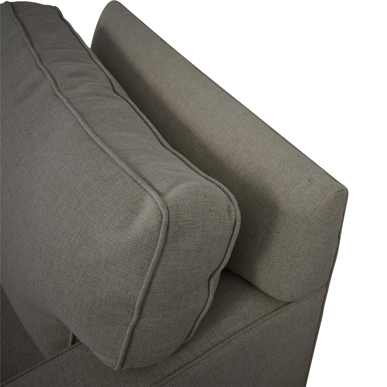 Ethan Allen Ethan Allen Arcata Armchair Accent Chairs
