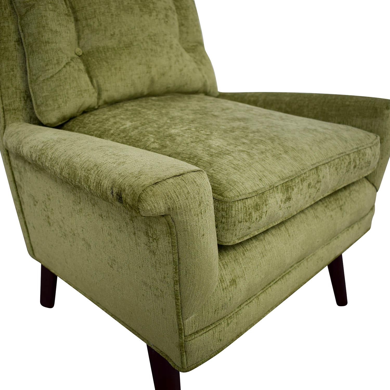 Stonebrook Interiors Stonebrook Interiors Mid Century Club Chair Chairs