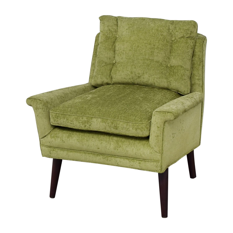 buy Stonebrook Interiors Mid Century Club Chair Stonebrook Interiors