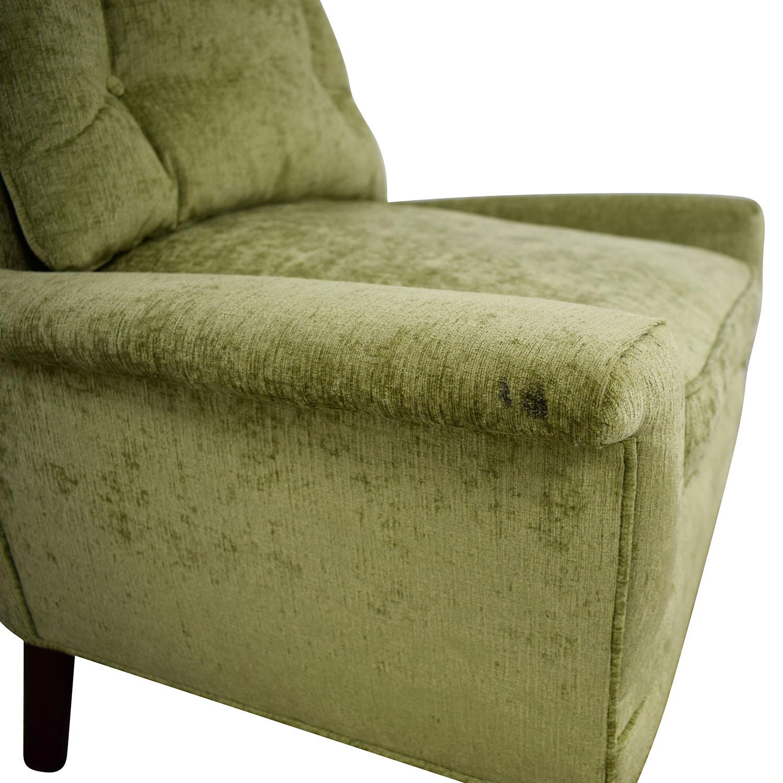 buy Stonebrook Interiors Mid Century Club Chair Stonebrook Interiors Chairs