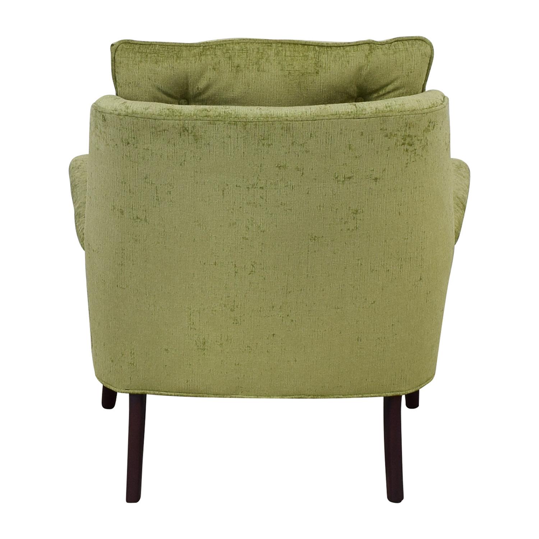 Stonebrook Interiors Stonebrook Interiors Mid Century Club Chair nyc