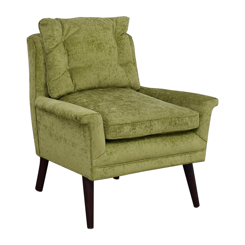 shop Stonebrook Interiors Mid Century Club Chair Stonebrook Interiors Chairs