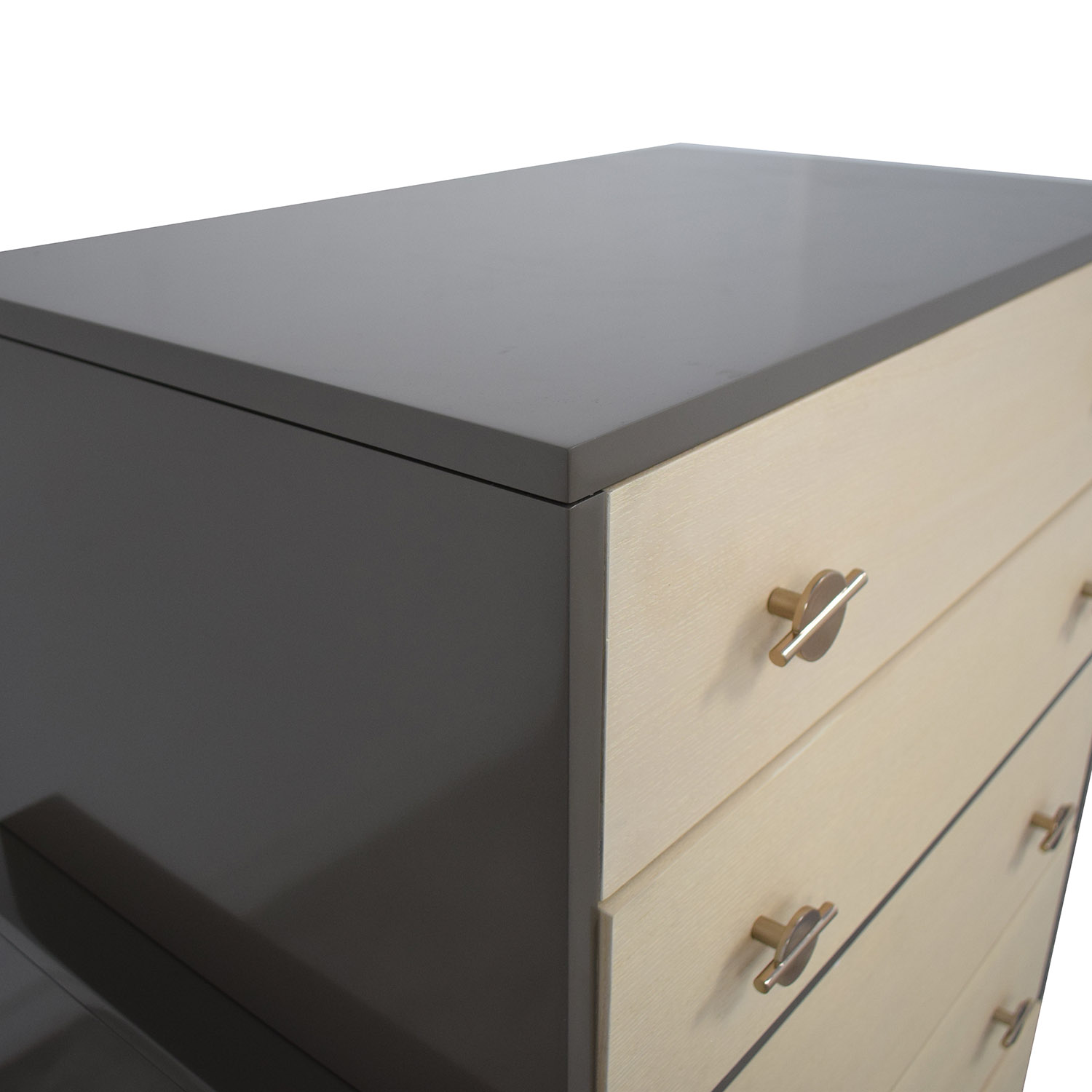 West Elm West Elm Greta 5-Drawer Dresser for sale