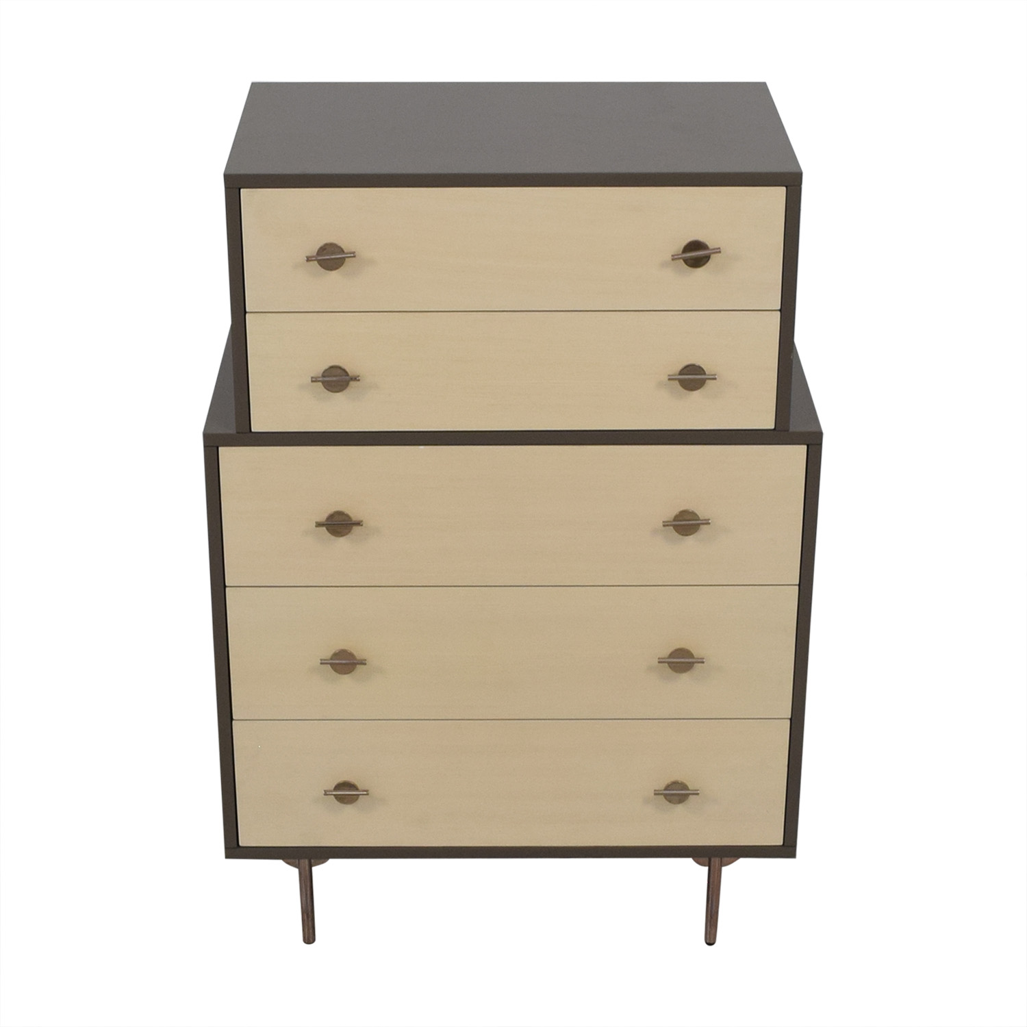 West Elm West Elm Greta 5-Drawer Dresser discount