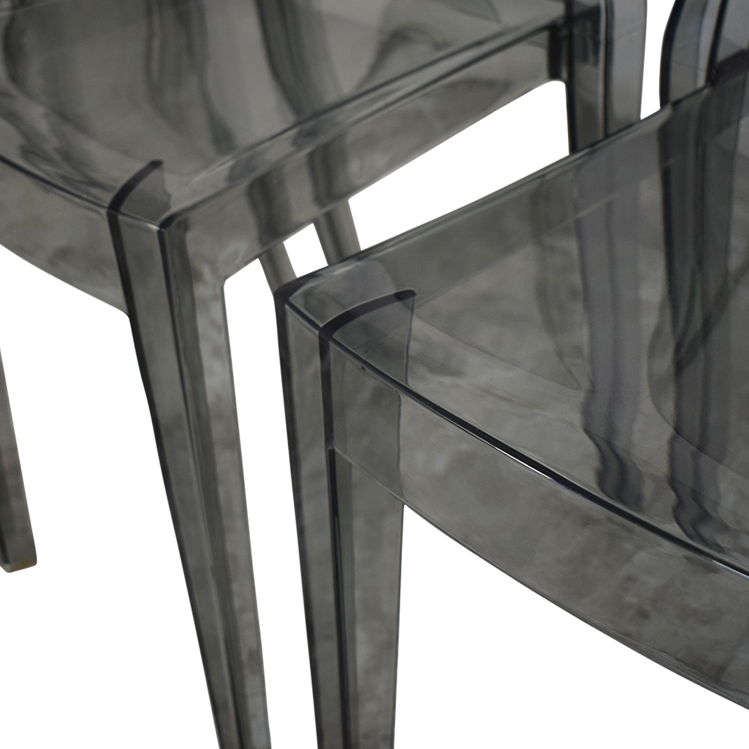shop Ghost Dining Side Chairs Amazon Chairs
