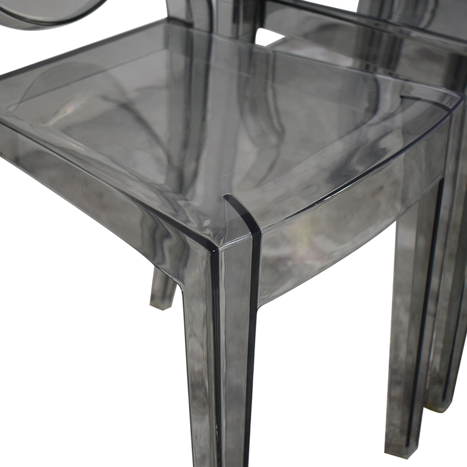 Amazon Ghost Dining Side Chairs price