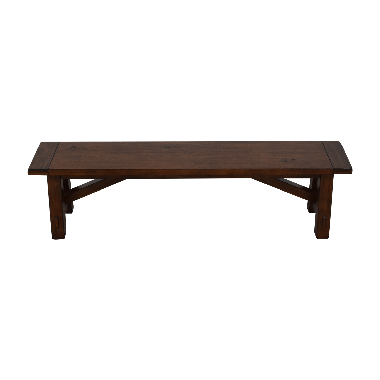 Pottery Barn Pottery Barn Toscana Dining Bench for sale
