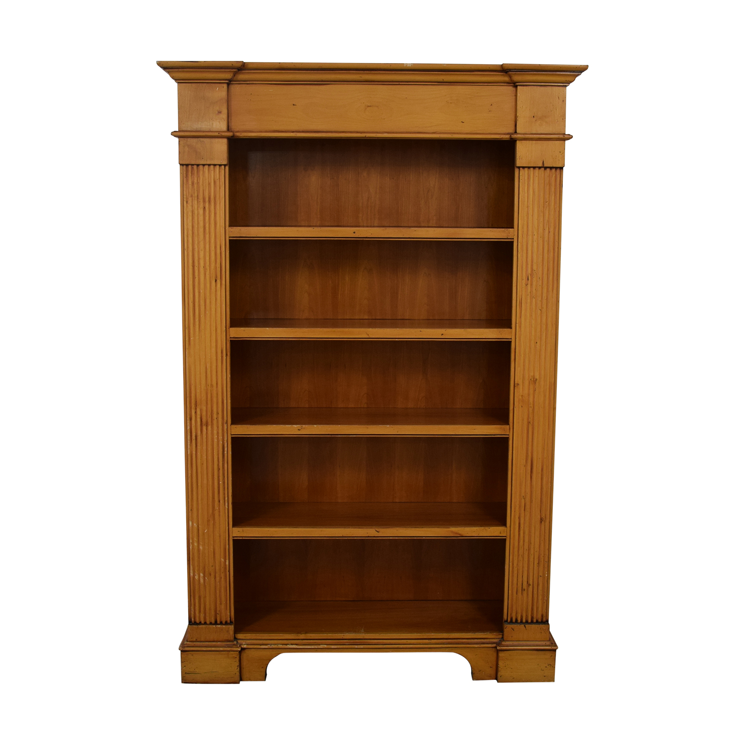 Uproar Home Uproar Home Bookshelf coupon