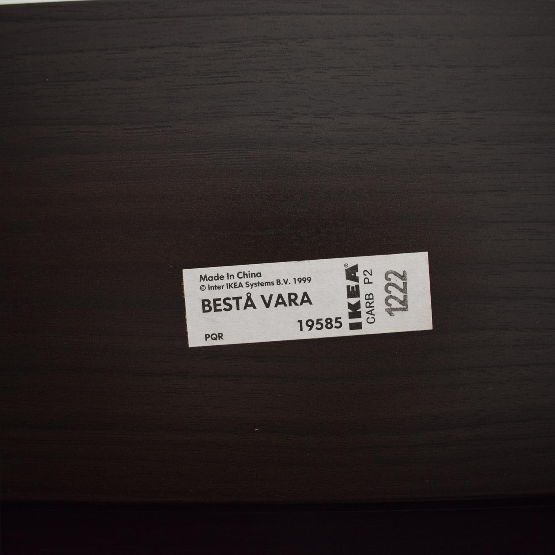 IKEA IKEA BESTÅ Storage Media Center price