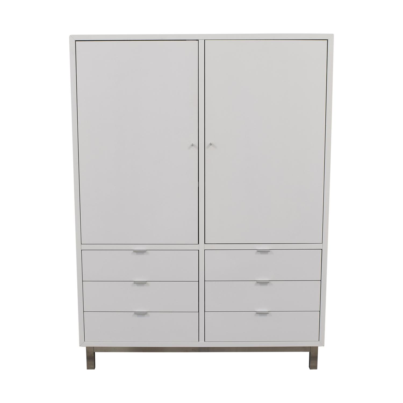 Room & Board Room & Board Modern Armoire for sale