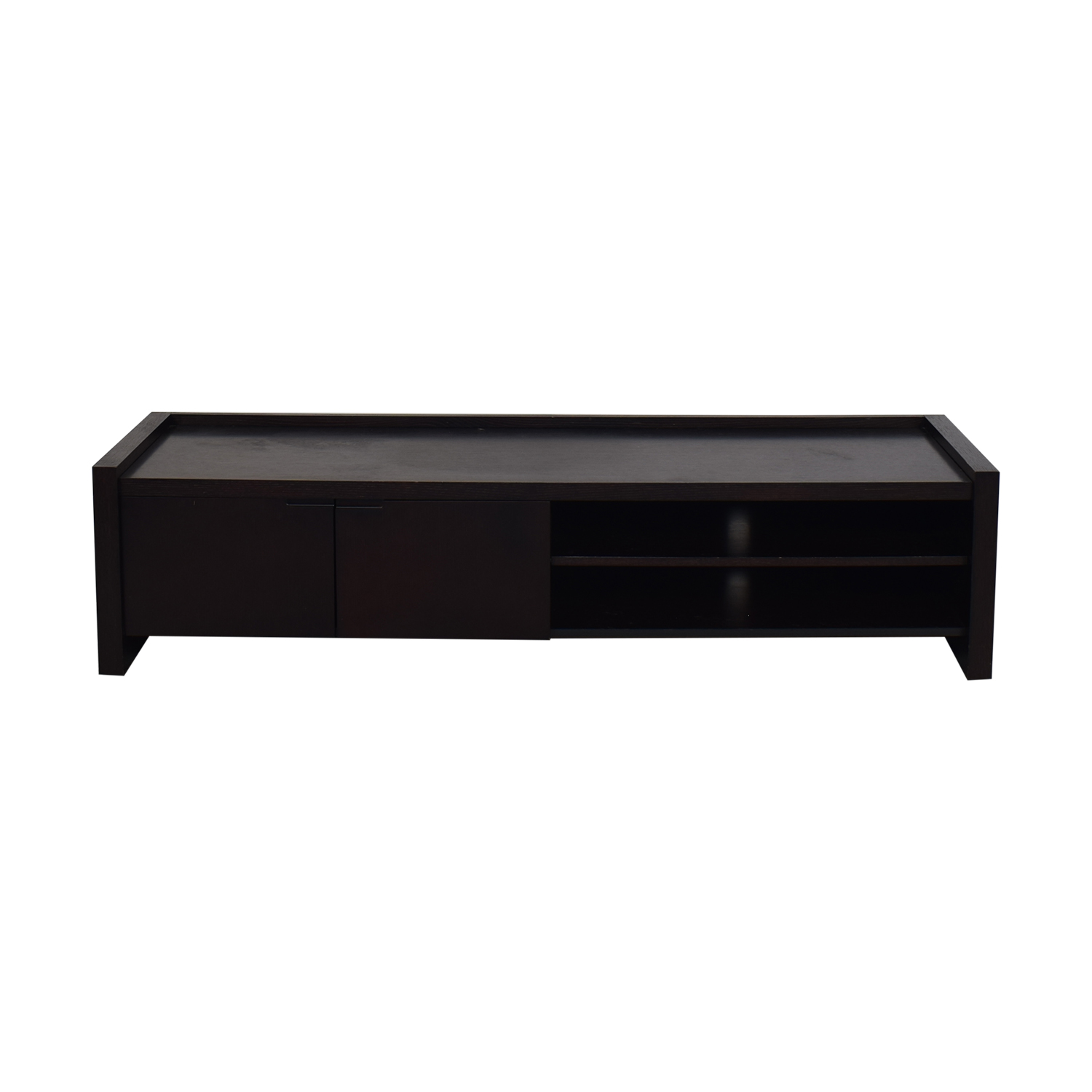 Crate & Barrel Crate & Barrel Media Console discount