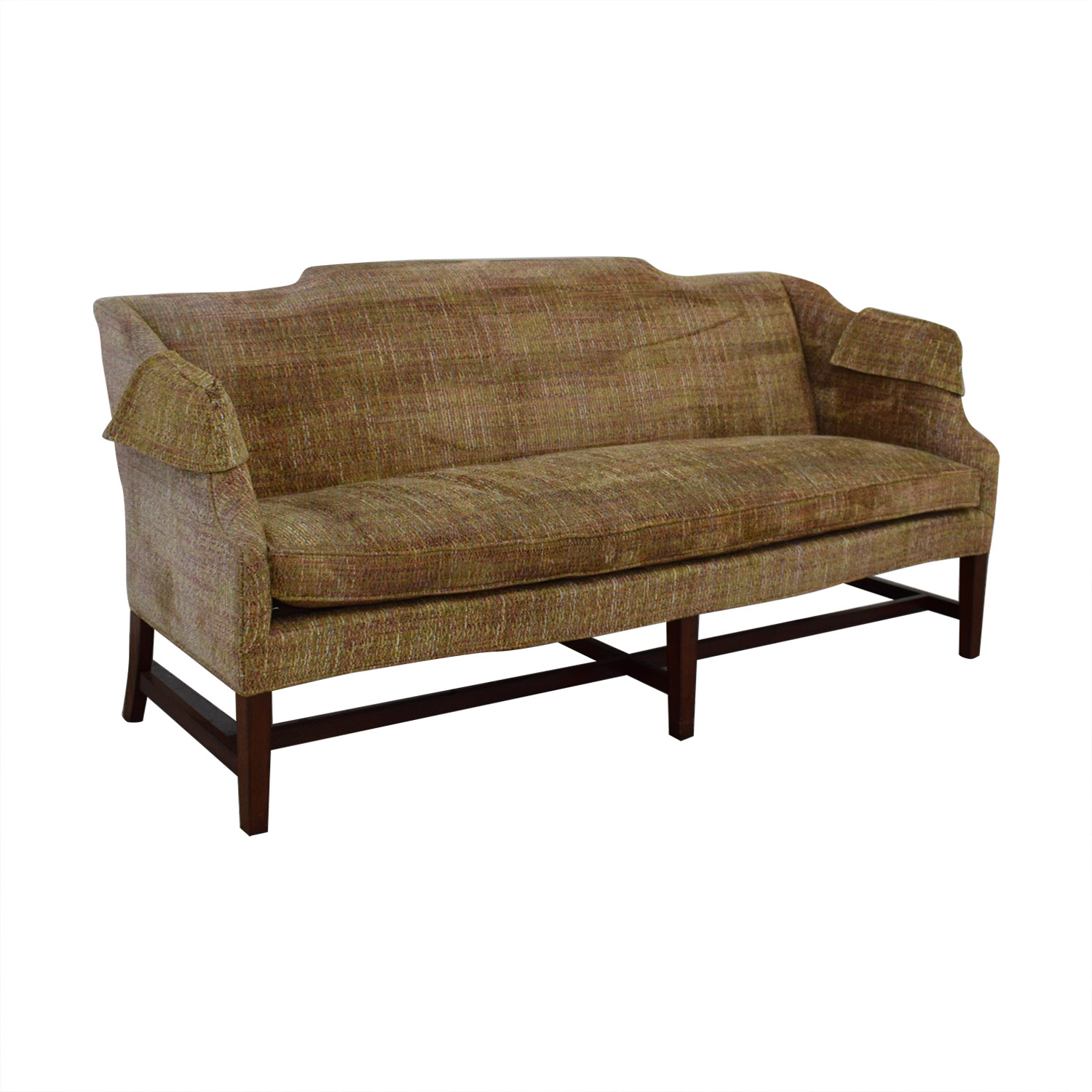 shop Hickory Chair Bertrand Sofa Hickory Chair