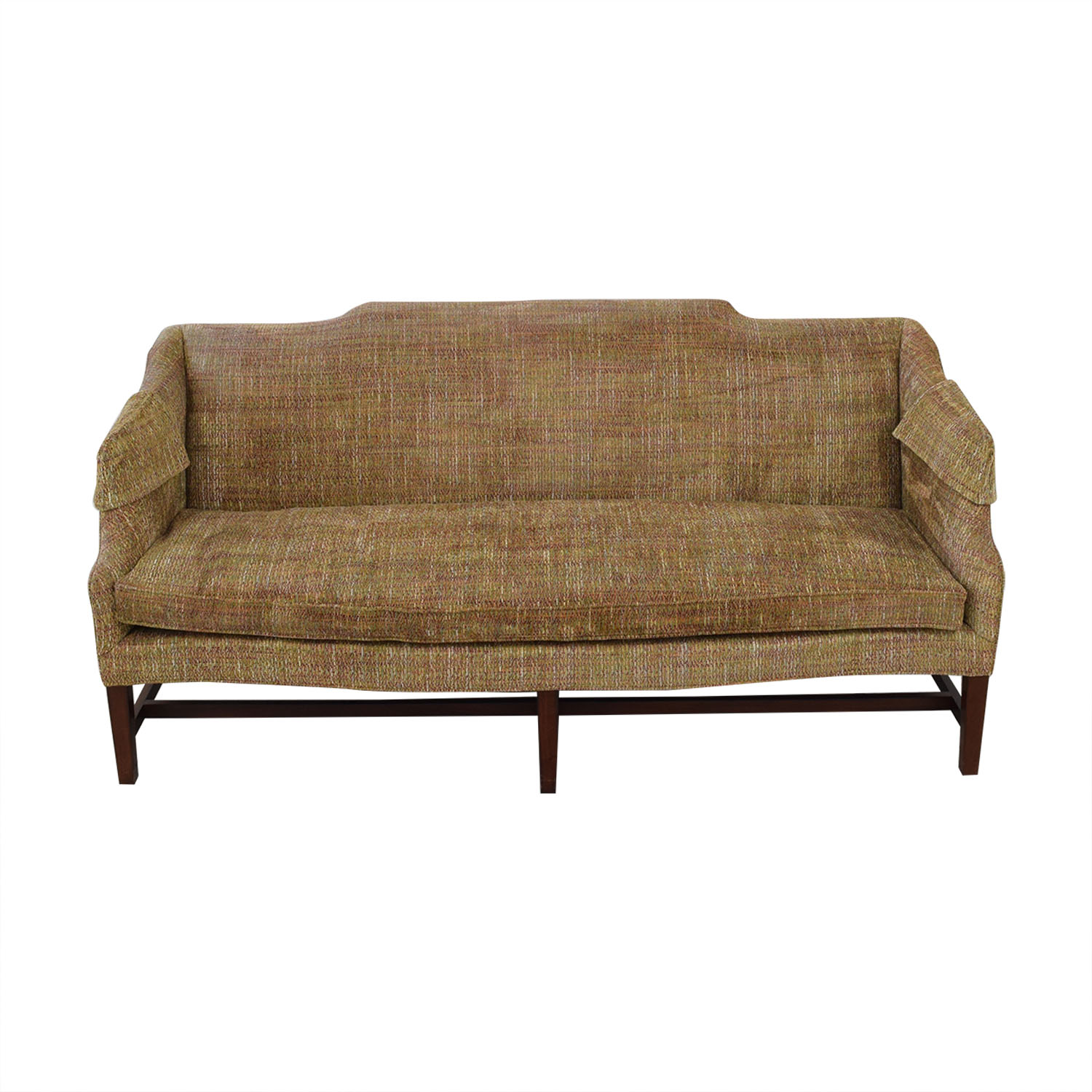 Hickory Chair Hickory Chair Bertrand Sofa used