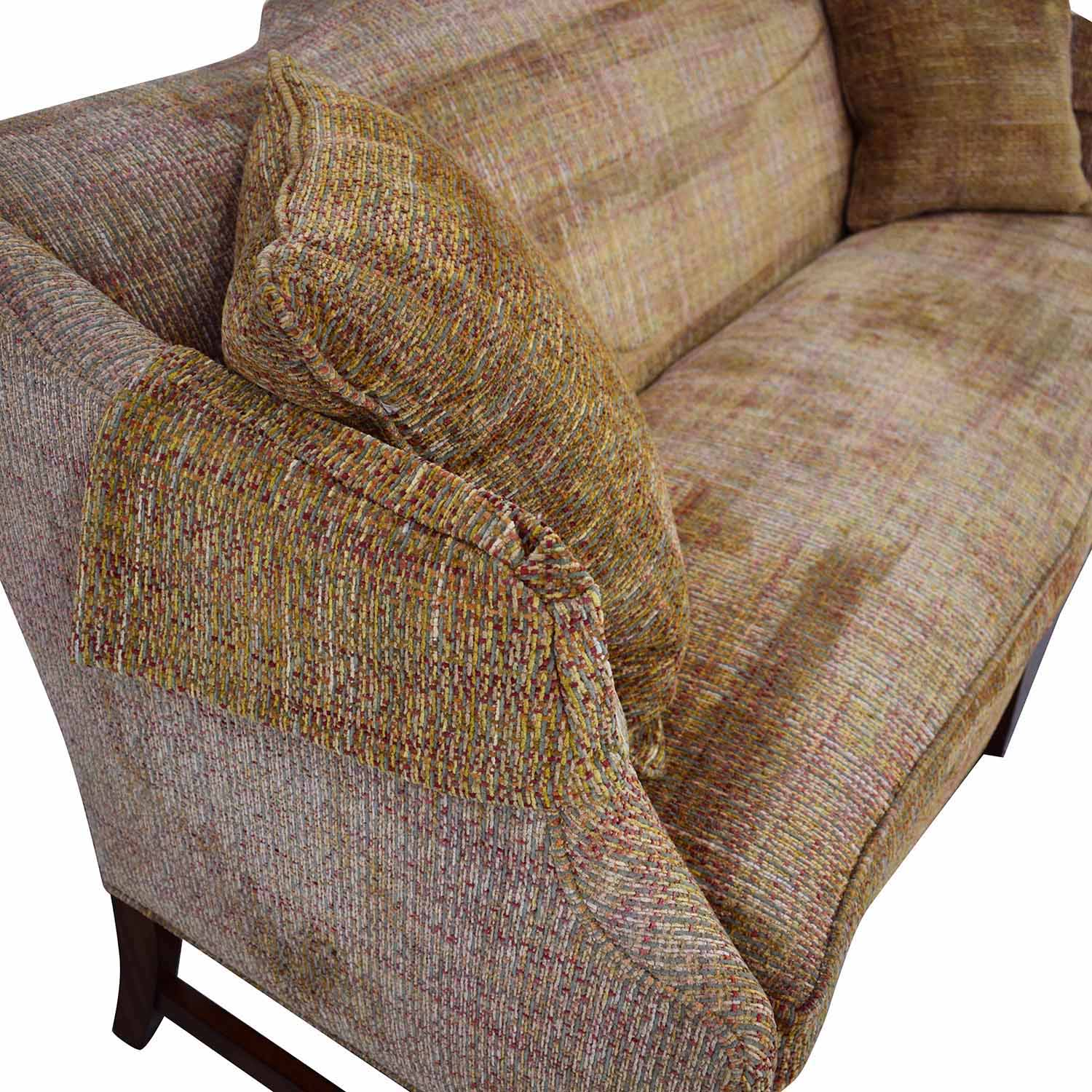 shop Hickory Chair Hickory Chair Bertrand Sofa online
