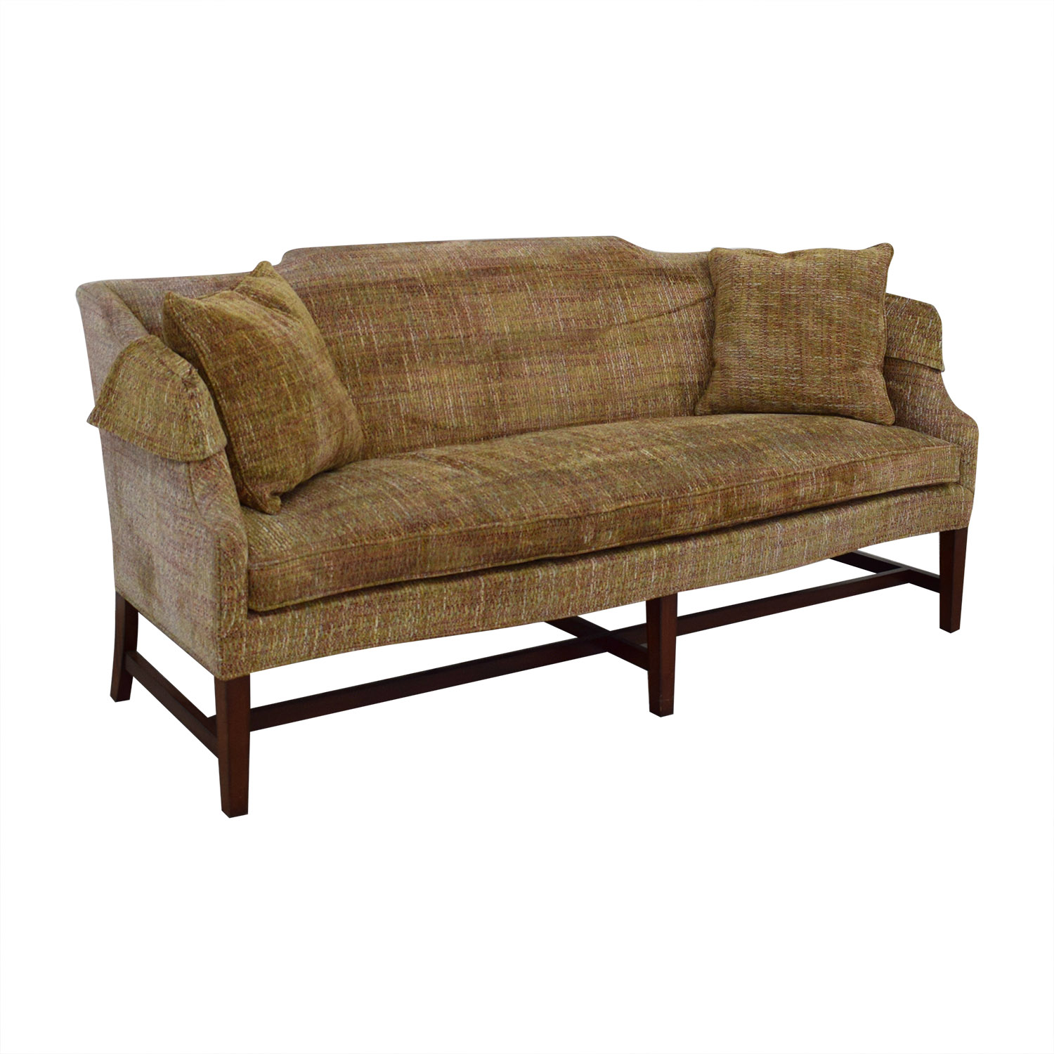 Hickory Chair Bertrand Sofa Hickory Chair