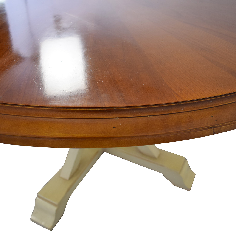 Grange Grange Pedestal Dining Table nj