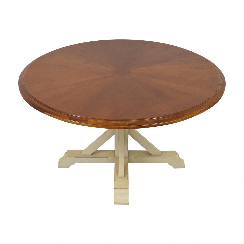 Grange Grange Pedestal Dining Table price