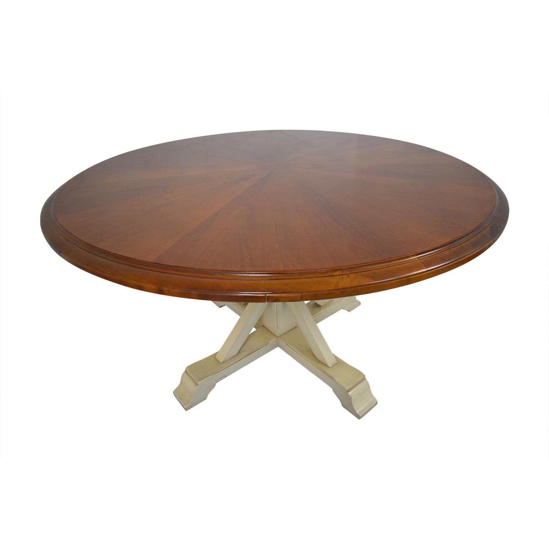 Grange Pedestal Dining Table / Tables