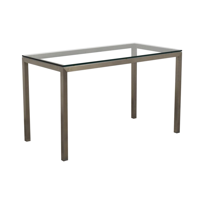 buy Room & Board Portica Table Room & Board Dinner Tables