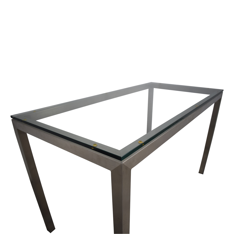 Room & Board Room & Board Portica Table