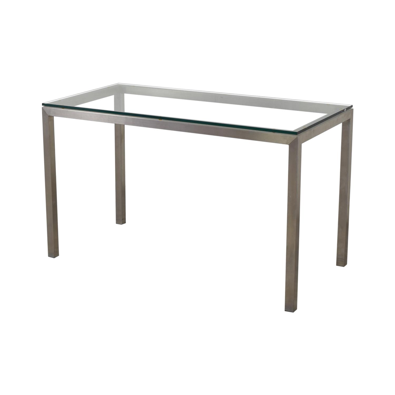 shop Room & Board Portica Table Room & Board Tables