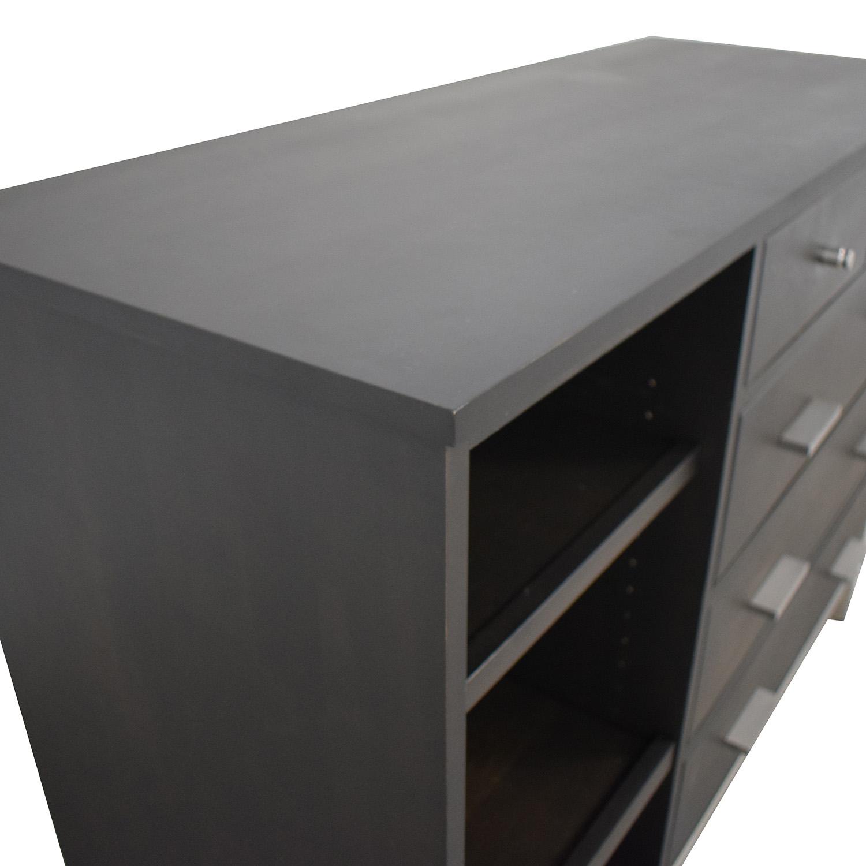 Room & Board Room & Board Linear Classic Custom Cabinet used
